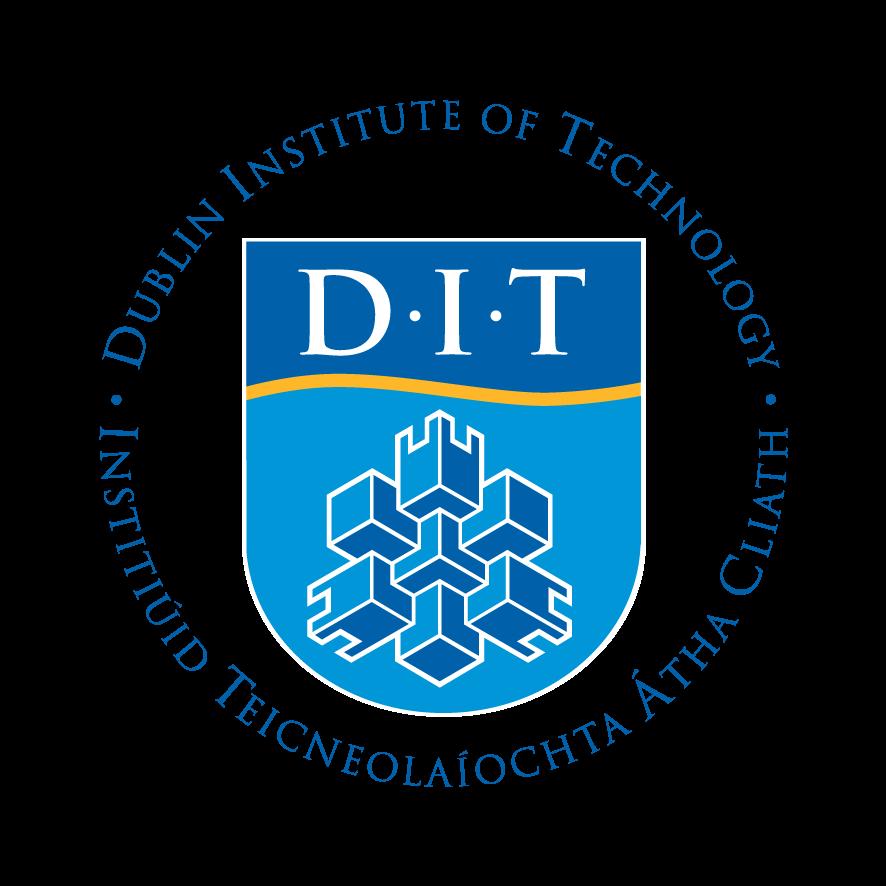 معهد دبلن للتكنولوجيا-logo