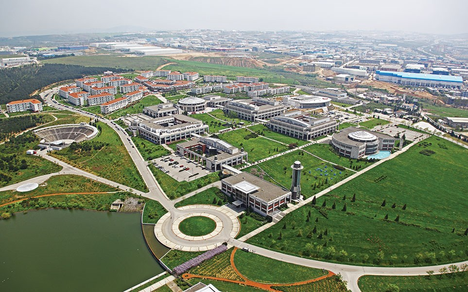 جامعة سابانجي-الصور-2