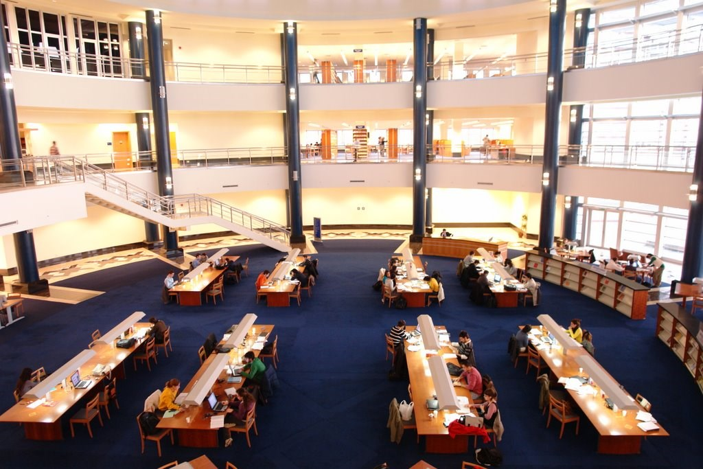 جامعة سابانجي-الصور-3