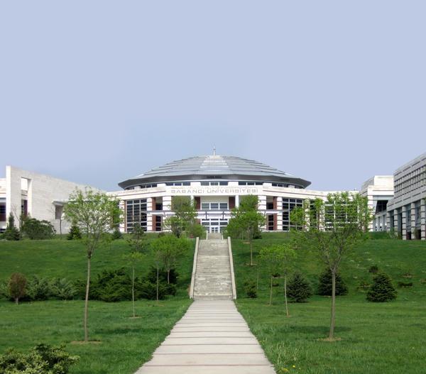 جامعة سابانجي-الصور-4