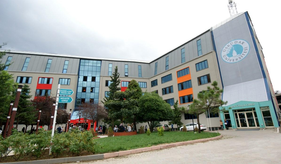 Uskudar University-Photos-4