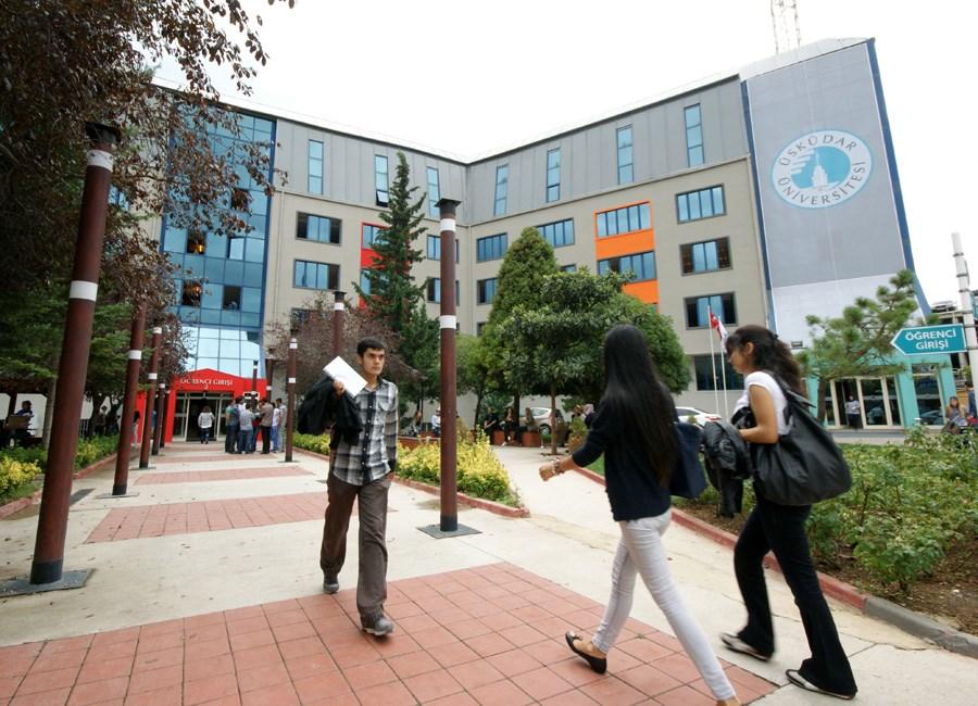 جامعة أوسكودار-الصور-6