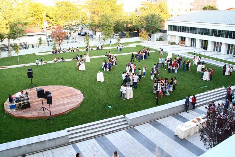 Ted university-Photos-2