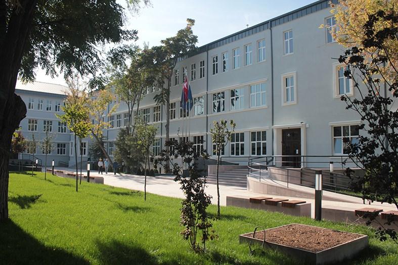 Ted university-Photos-4