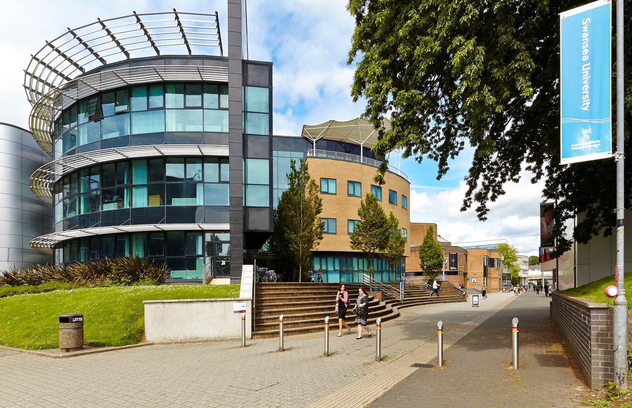 Swansea University-Photos-2