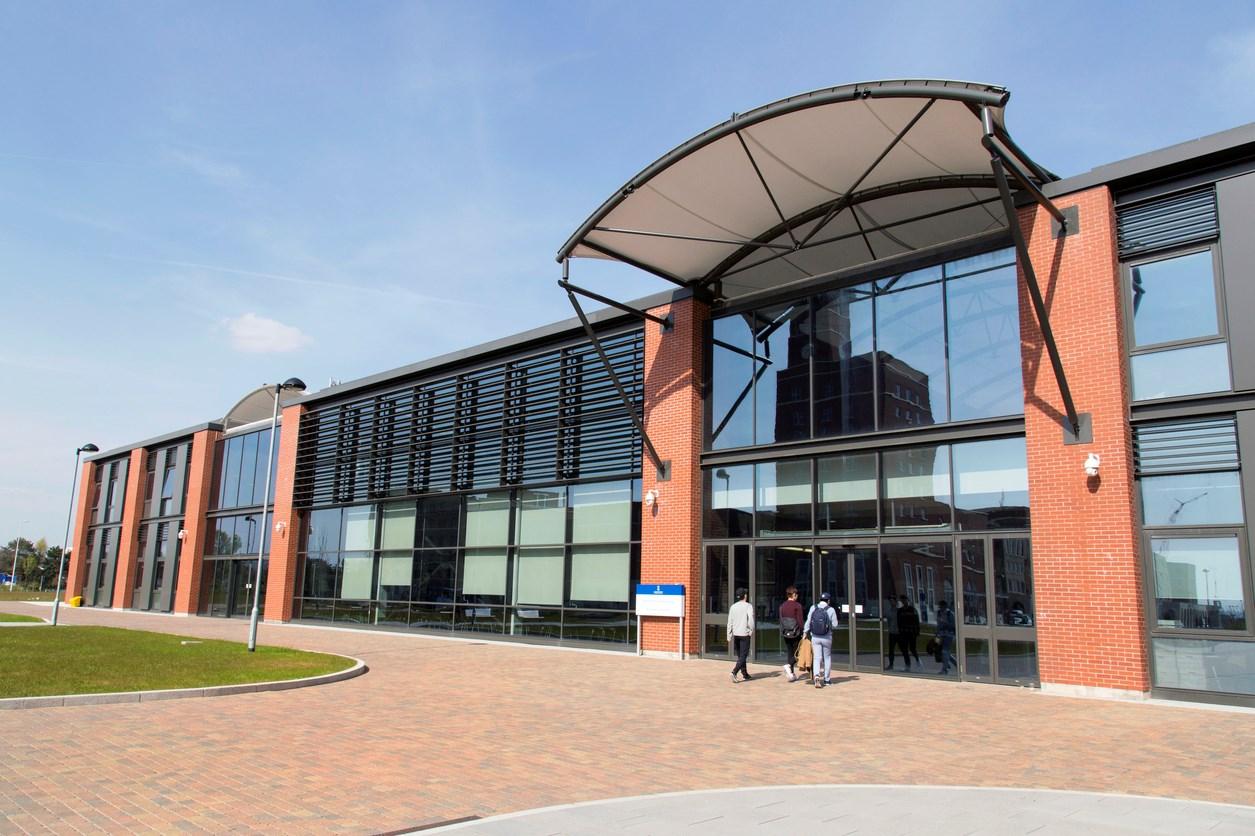 Swansea University-Photos-3