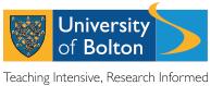 University of Bolton-logo