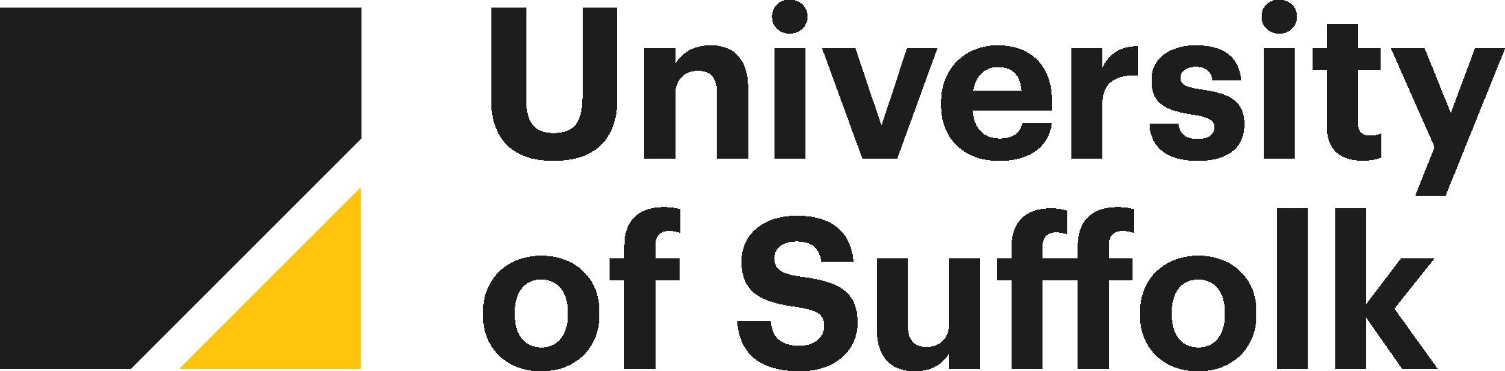 University of Suffolk-logo