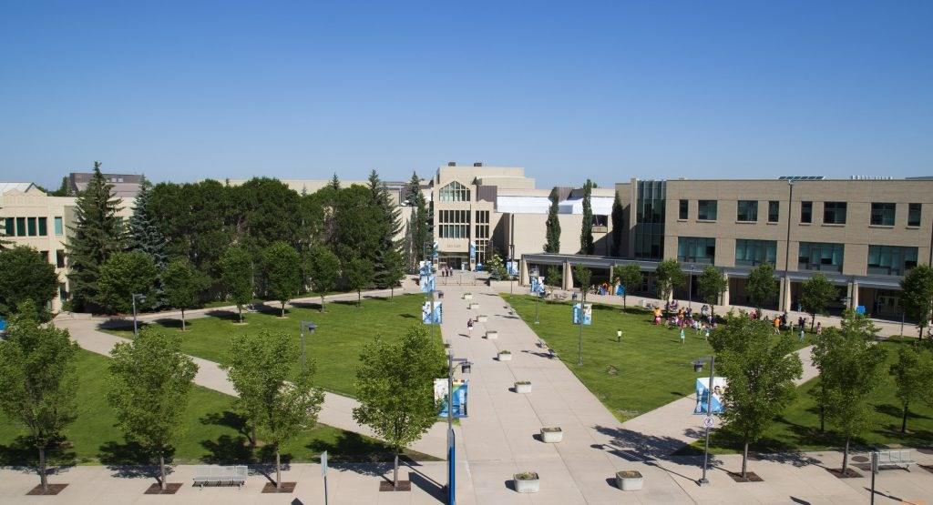 جامعة ماونت رويال-الصور-2