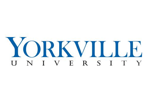 Yorkville University-logo