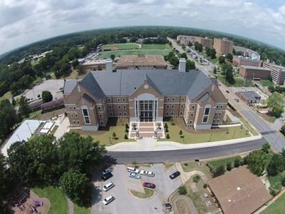 جامعة شمال ألاباما
