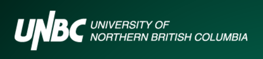 University of Northern British Columbia-logo