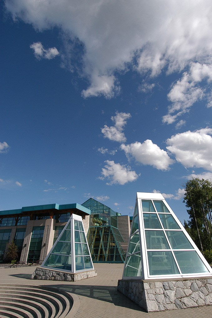 University of Northern British Columbia-Photos-1