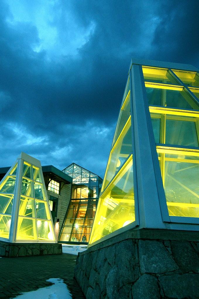 University of Northern British Columbia-Photos-2