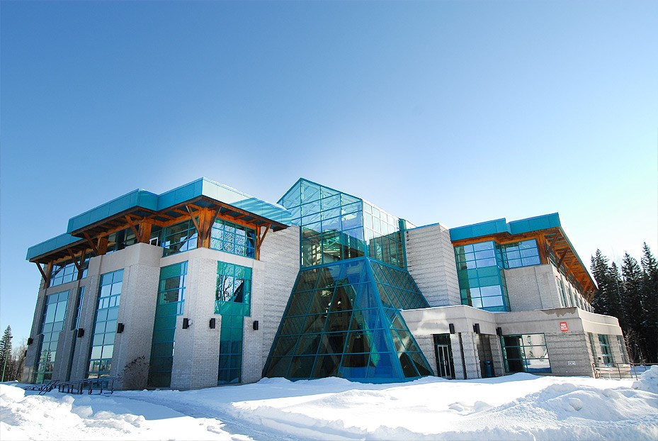 University of Northern British Columbia-Photos-3