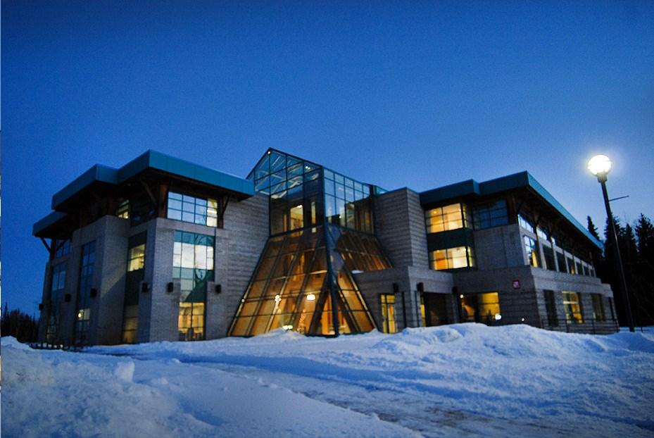 University of Northern British Columbia-Photos-4