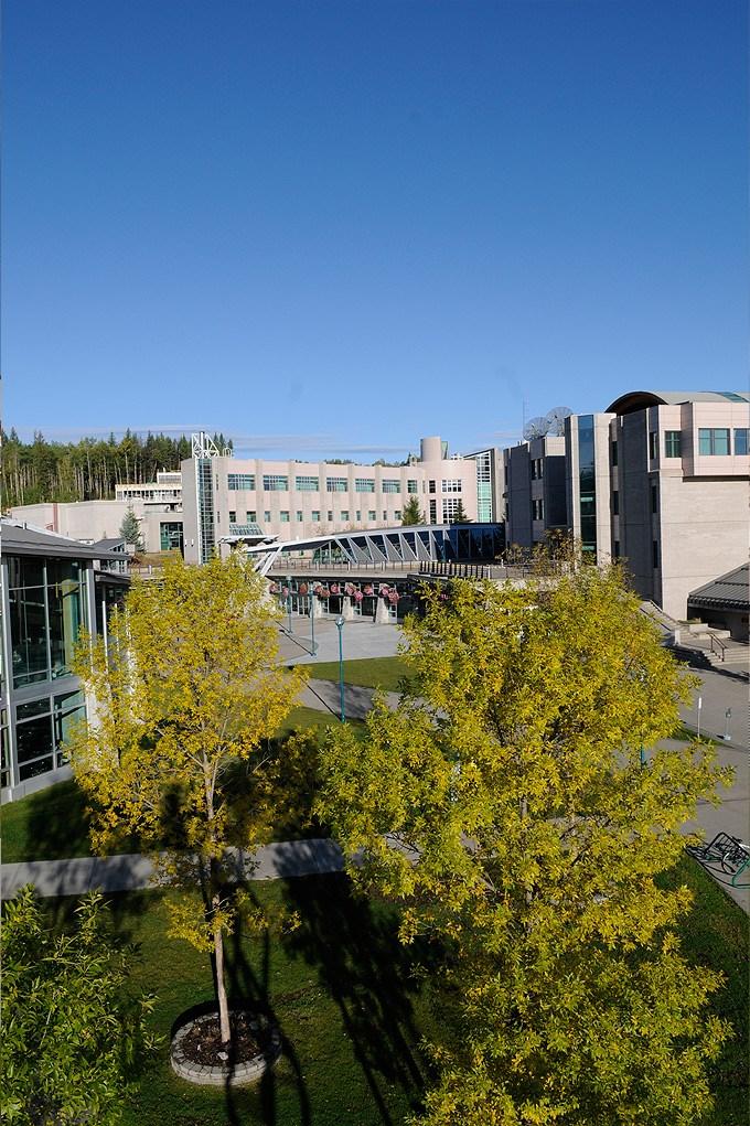 University of Northern British Columbia-Photos-5