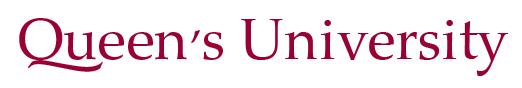 جامعة كوينز-logo