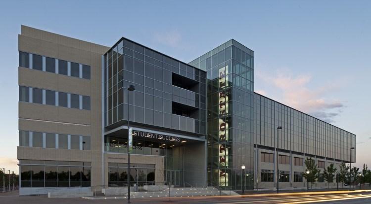 Metropolitan State University of Denver-Photos-2