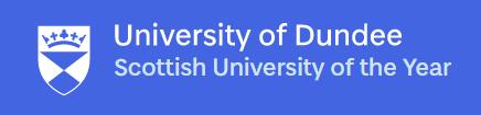 University of Dundee-logo