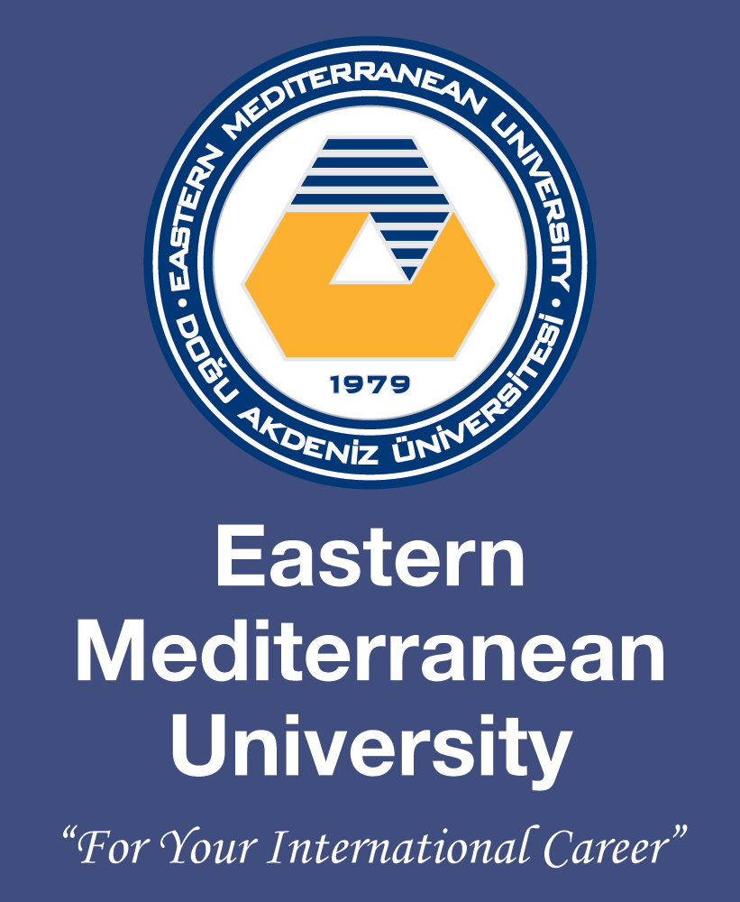 Eastern Mediterranean University-logo