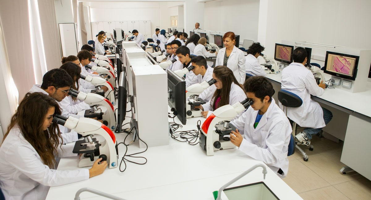 Eastern Mediterranean University-Photos-3