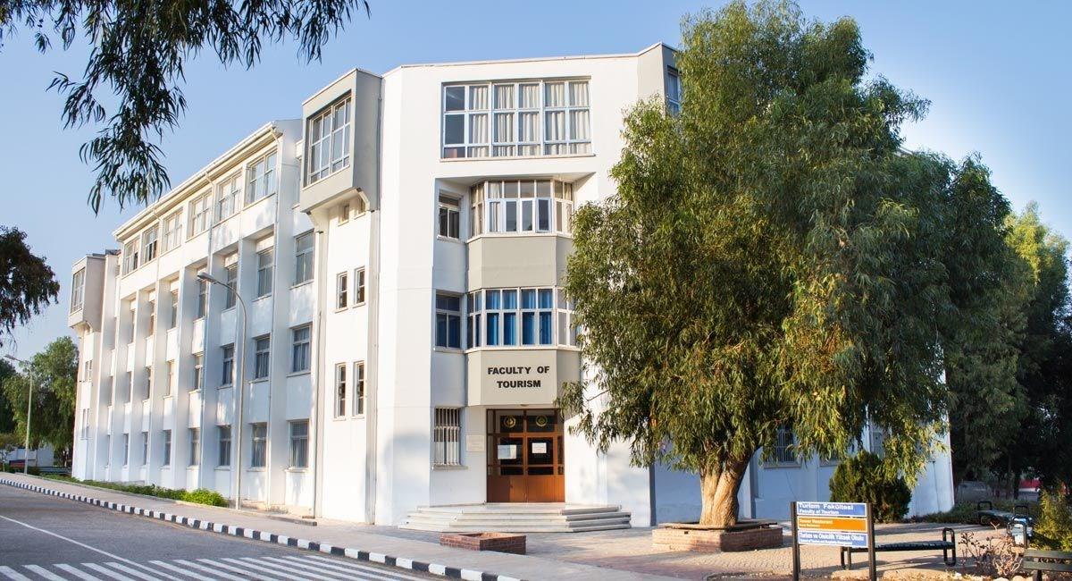 Eastern Mediterranean University-Photos-4