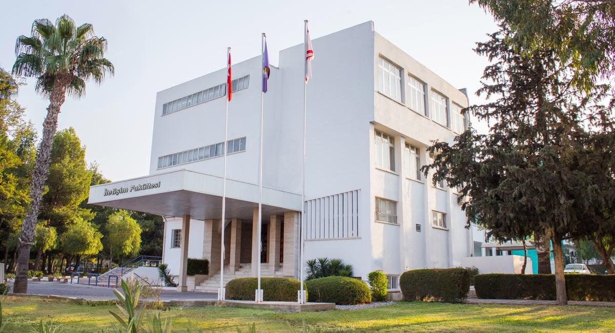 Eastern Mediterranean University-Photos-5