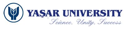 Yasar University-logo
