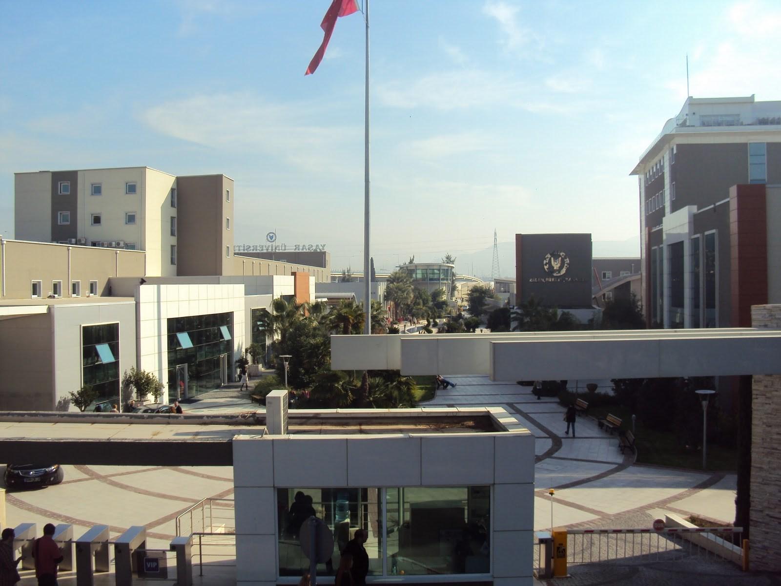 Yasar University-Photos-3