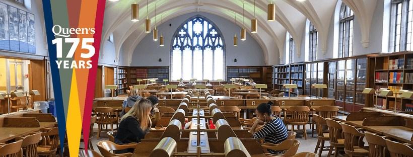 جامعة كوينز-الصور-5