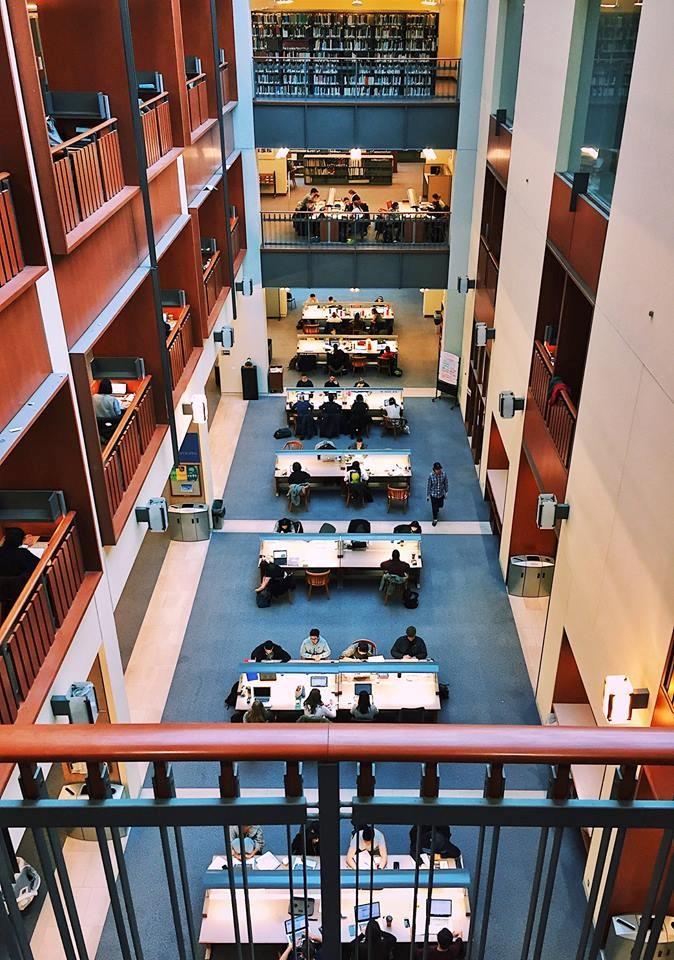 جامعة كوينز-الصور-6