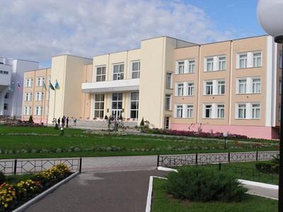 جامعة سومي الزراعية الوطنية