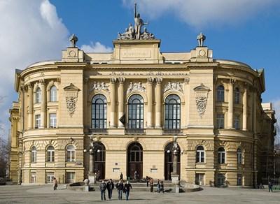 جامعة وارسو للتكنولوجيا