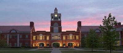جامعة ولاية موراي