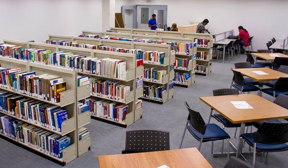 جامعة فرجينيا الدولية-الصور-1