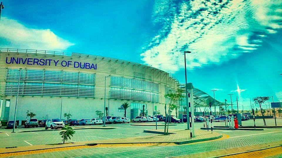 جامعة دبي-الصور-3