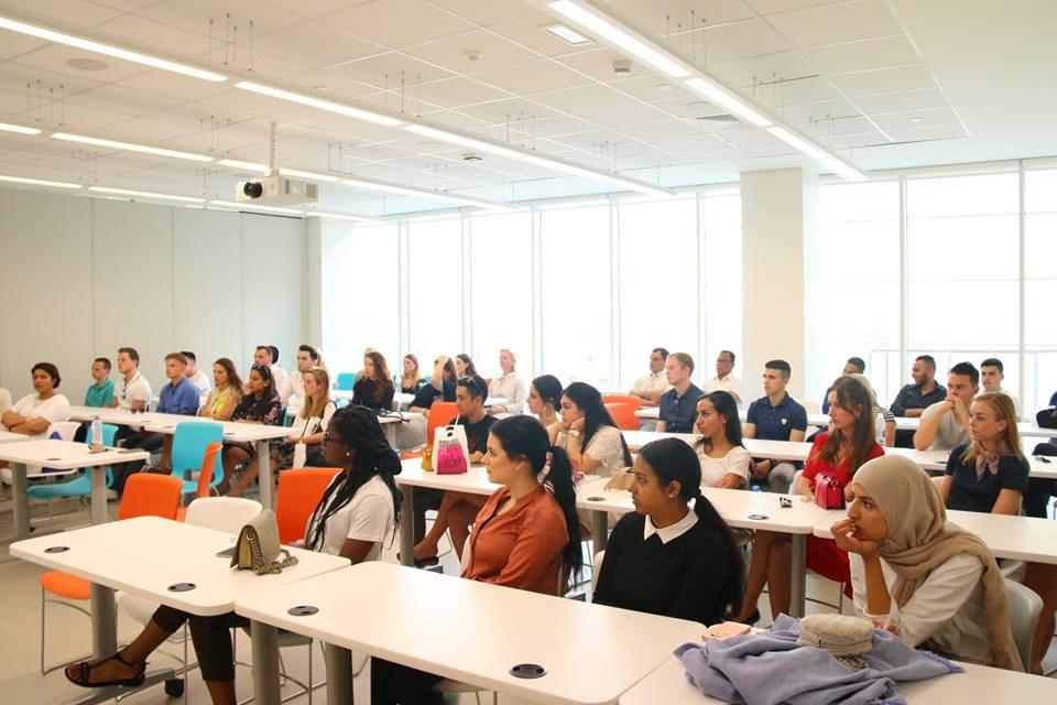جامعة دبي-الصور-6