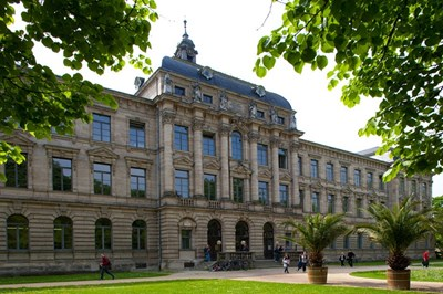 Friedrich Alexander University