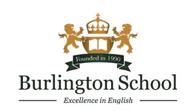 مدرسة برلنغتون للغة الإنجليزية