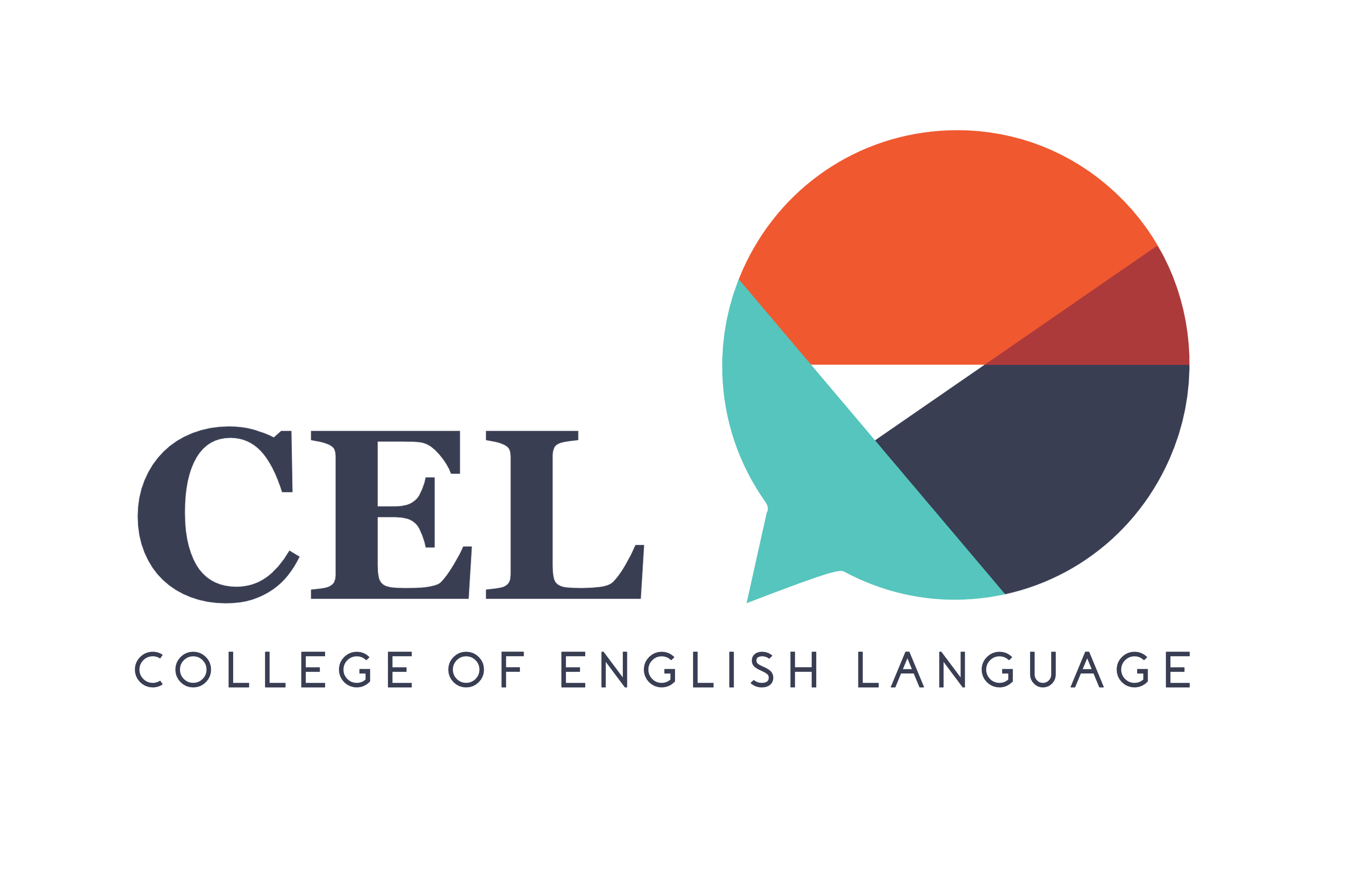 كلية سي اي ال للغة الانجليزية