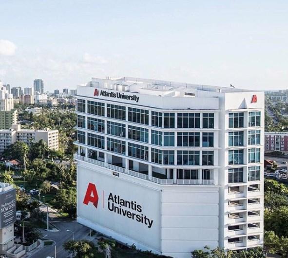 Atlantis University-Photos-1