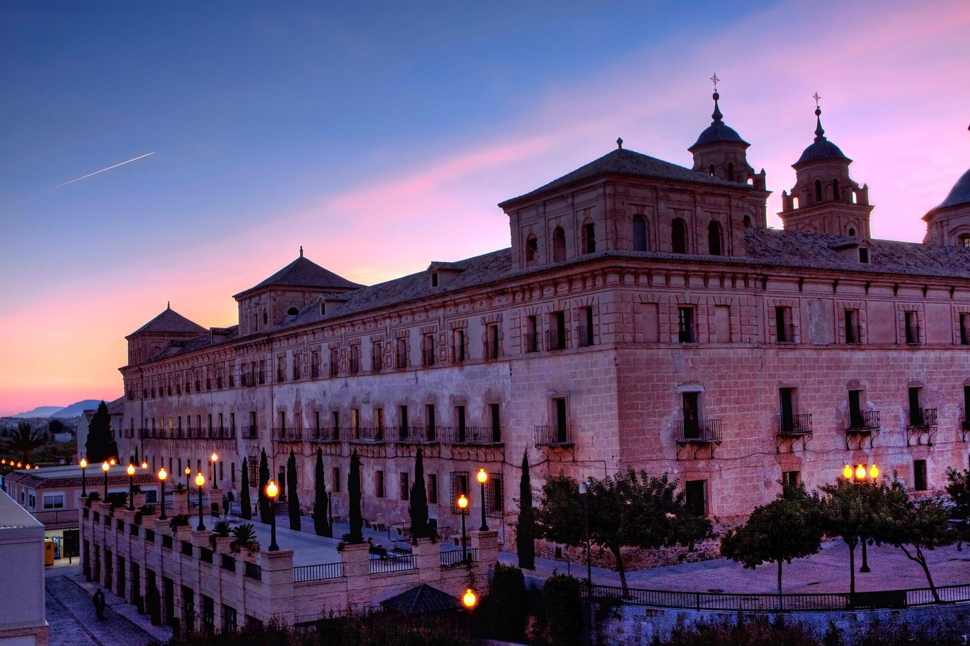 Catholic University San Antonio de Murcia - UCAM-Photos-1