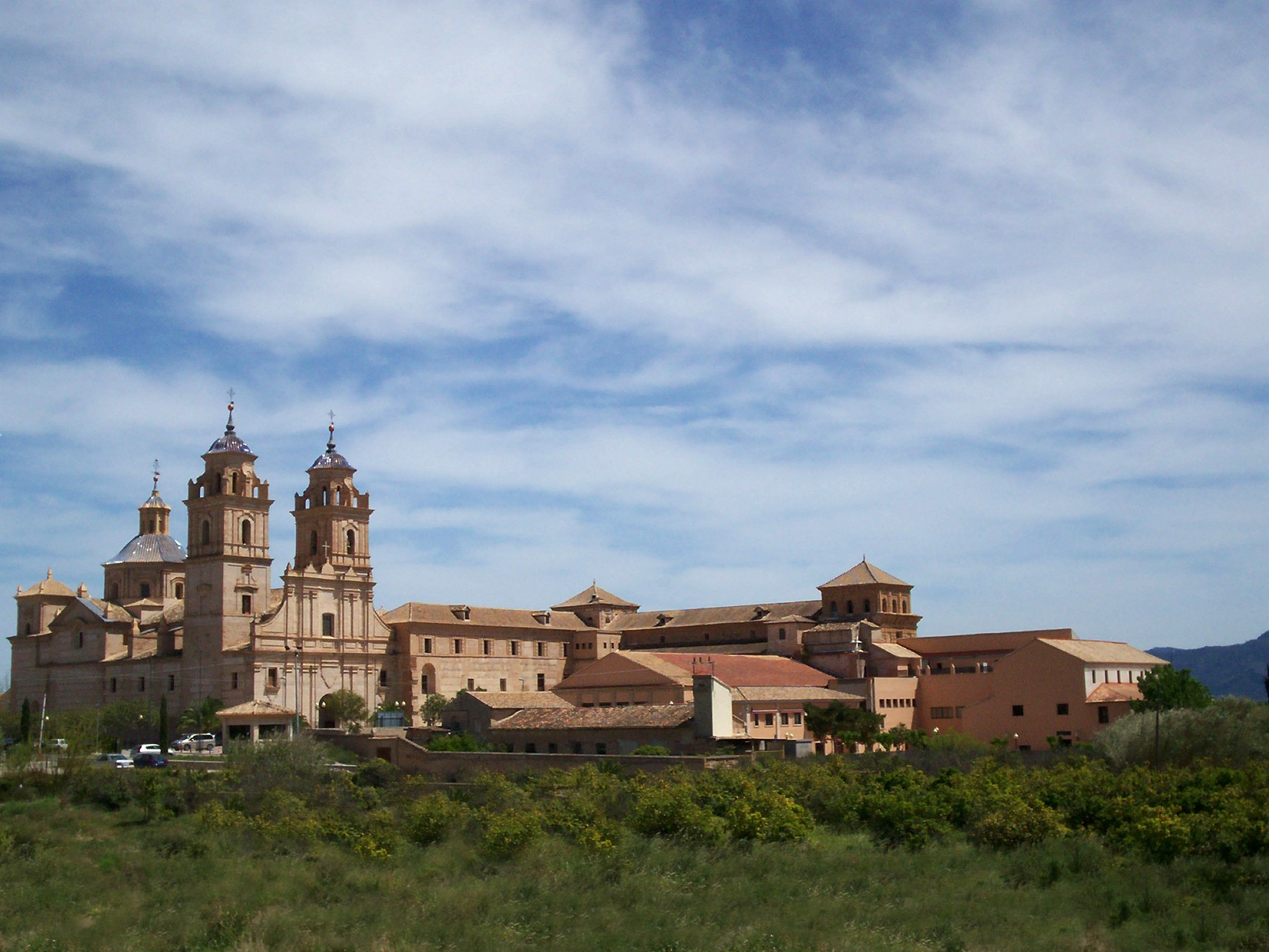 Catholic University San Antonio de Murcia - UCAM-Photos-2