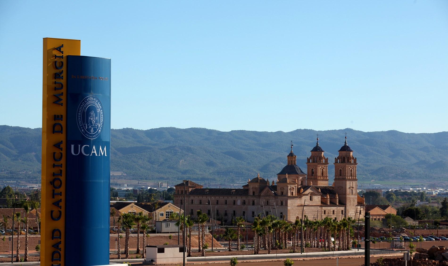 Catholic University San Antonio de Murcia - UCAM-Photos-3