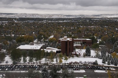 Montana State University Billings - MSUB