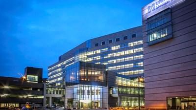University of Massachusetts at Boston