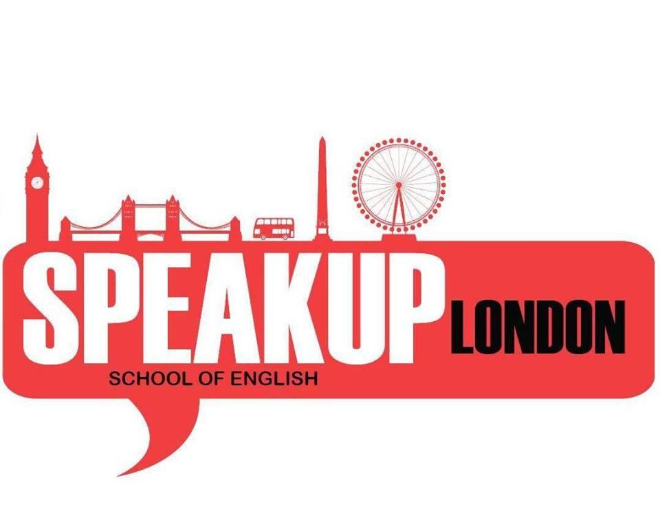 مدرسة سبيك اب لندن للغة الأنجليزية