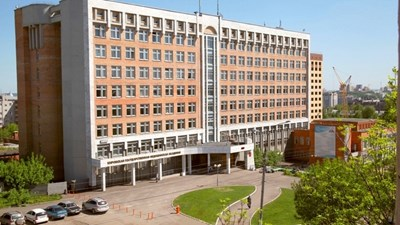 Kirov State Medical Academy