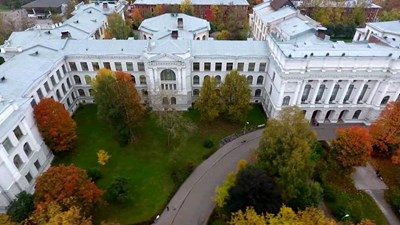St. Petersburg Polytechnic university